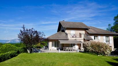 Vente maison 170m² Dingy-En-Vuache (74520) - 665.000€