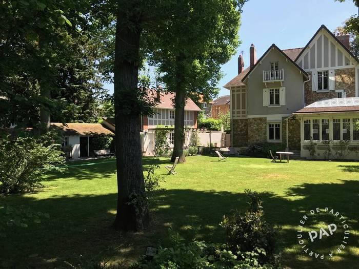 Vente Maison Vaucresson (92420) 300m² 2.450.000€