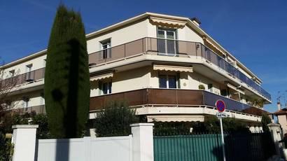 Vente appartement 3pièces 65m² Antibes (06) - 265.000€