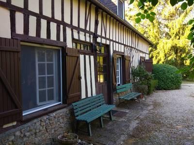 Fontaine-La-Louvet (27230)