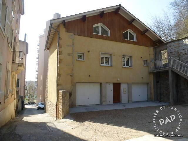 Location appartement 3 pièces Caluire-et-Cuire (69300)