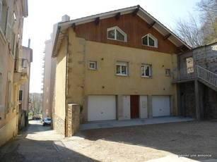 Location appartement 3pièces 95m² Caluire-Et-Cuire (69300) - 1.140€