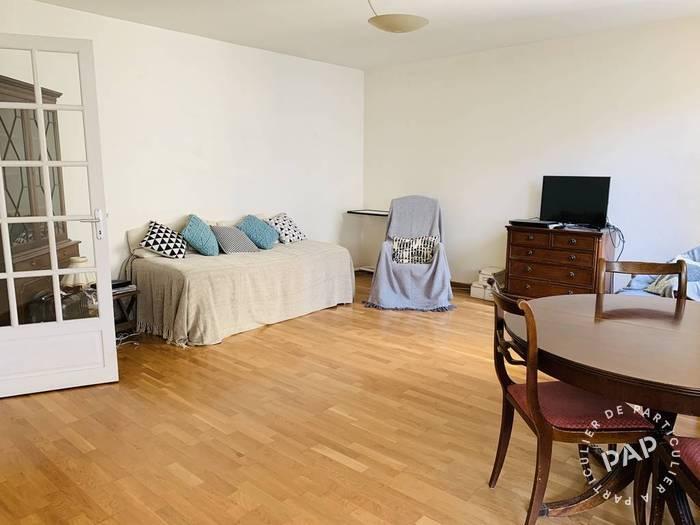 Vente Appartement Vanves 82m² 515.000€