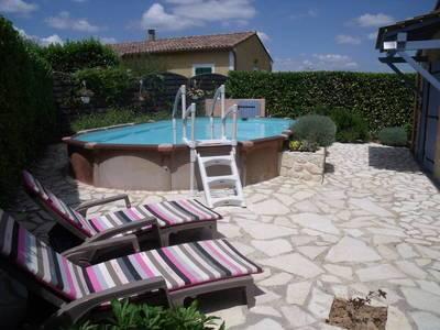 Vente maison 120m² Pont-Saint-Esprit - 255.000€