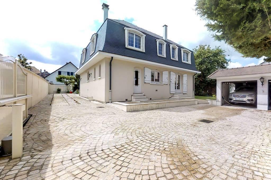 Vente Maison Le Plessis-Trevise (94420) 197m² 750.000€