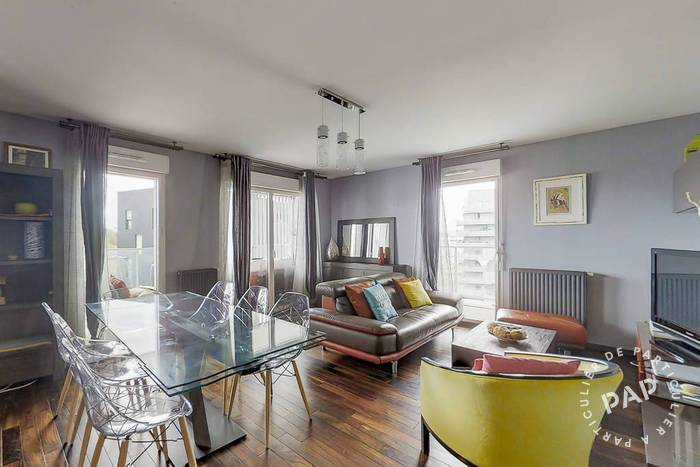 Vente Appartement Bordeaux (33) 99m² 350.000€