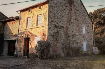 Vente maison 75m² Ambazac - 135.000€