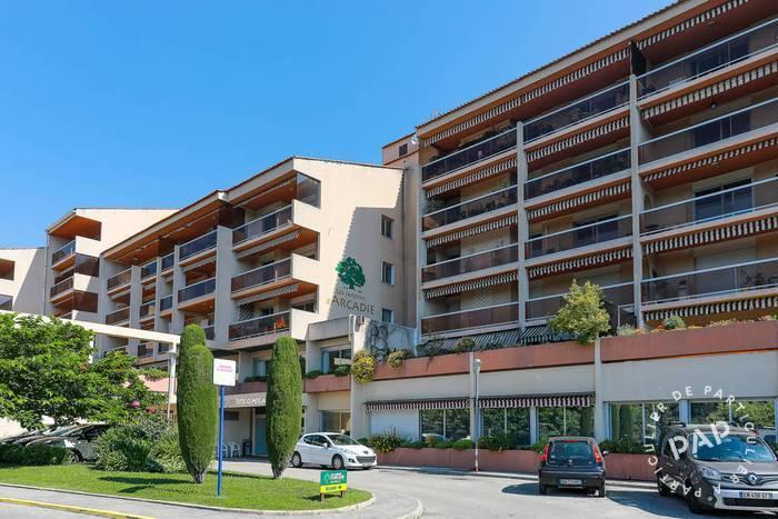 Vente Résidence avec services Grasse 64m² 95.000€