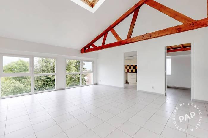 Vente Appartement Clamart (92140) 92m² 575.000€