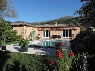 Vente maison 156m² Vence (06140) - 850.000€
