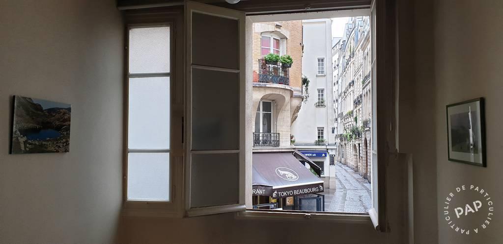 Vente Appartement Paris 2E 57m² 784.900€