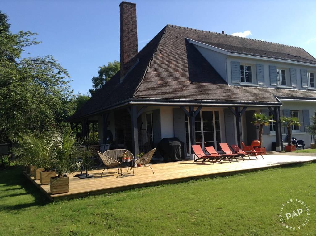 Vente Maison Mont-Saint-Aignan (76130) 308m² 649.000€