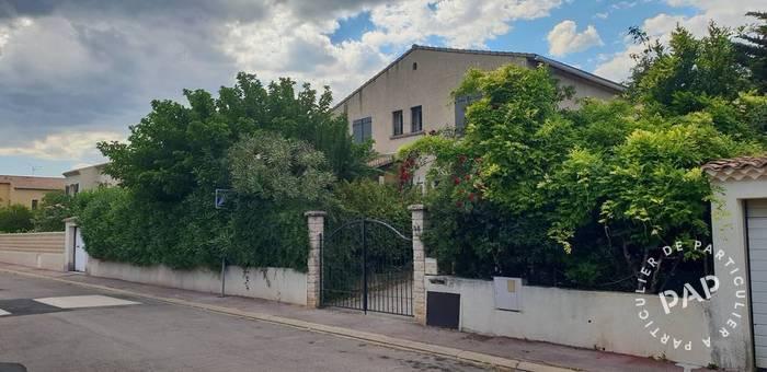 Vente Maison Montpellier (34) 133m² 390.000€