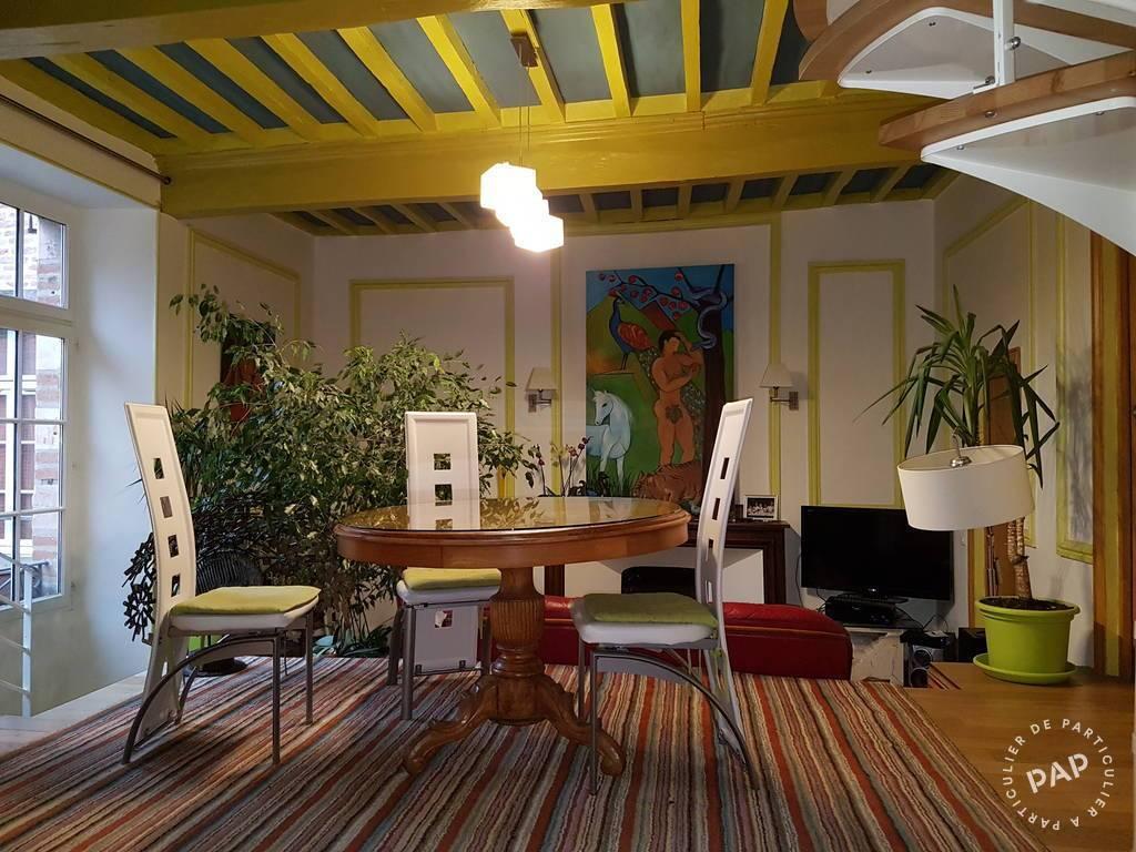 Vente Appartement Albi (81000) 112m² 195.000€