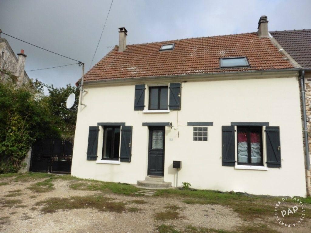 Vente Maison Boissy-Le-Chatel (77169) 110m² 185.000€