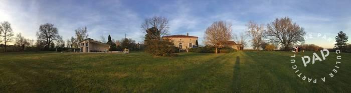 Vente Maison Fals (47220) 360m² 480.000€