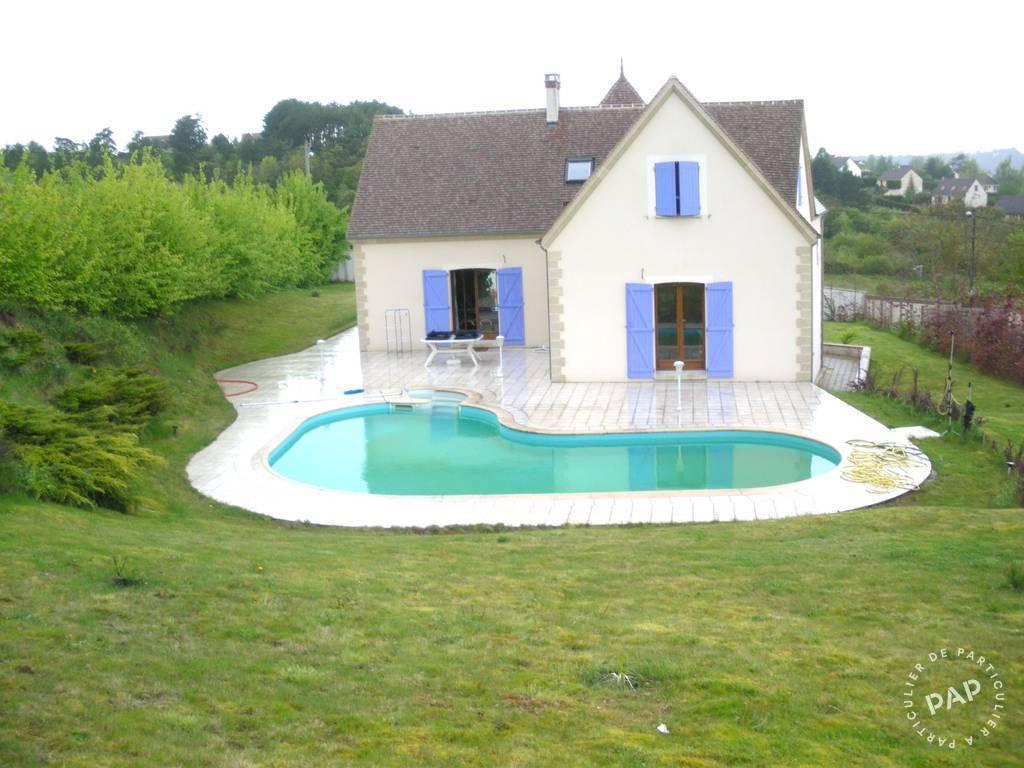 Vente Maison Pont-Sur-Yonne (89140) 260m² 360.000€