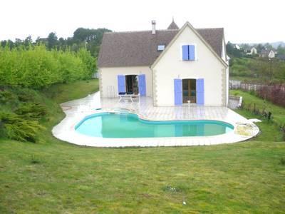 Vente maison 260m² Pont-Sur-Yonne (89140) - 360.000€