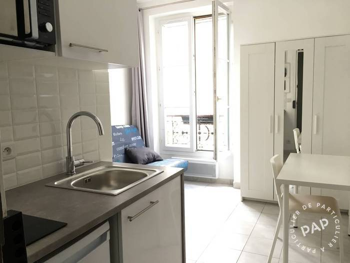 Vente Appartement Paris 11E 12 m² 159.000 €
