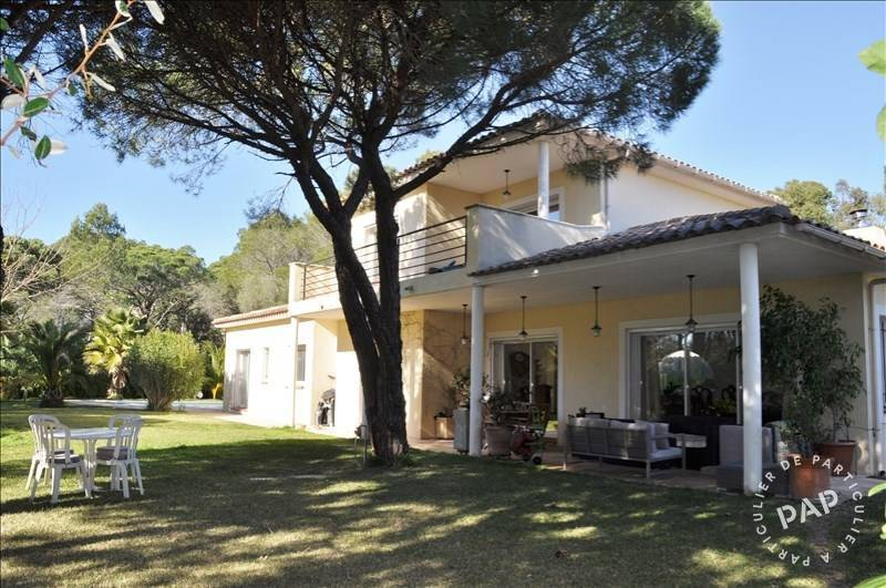 Vente Maison Saint-Raphael (83)