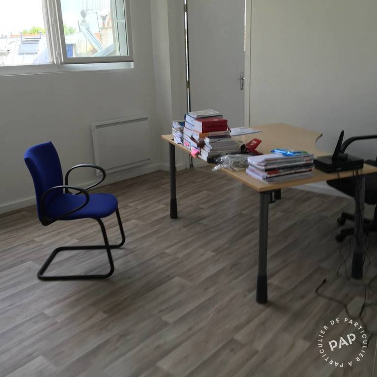 Vente et location Bureaux, local professionnel Nogent-Sur-Marne (94130)