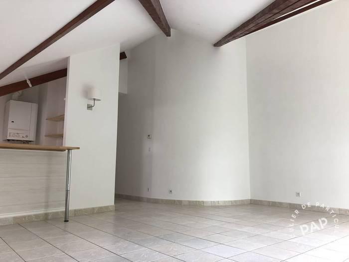 Vente Appartement Lagny-Sur-Marne