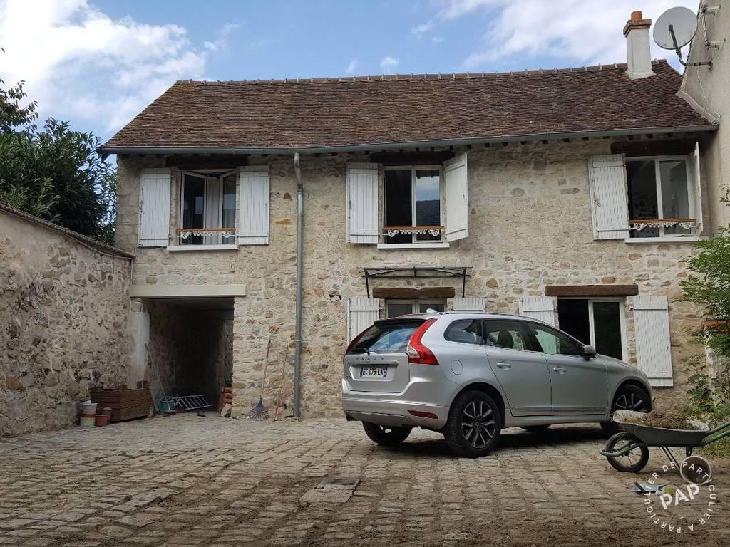 Vente Maison Plailly (60128)