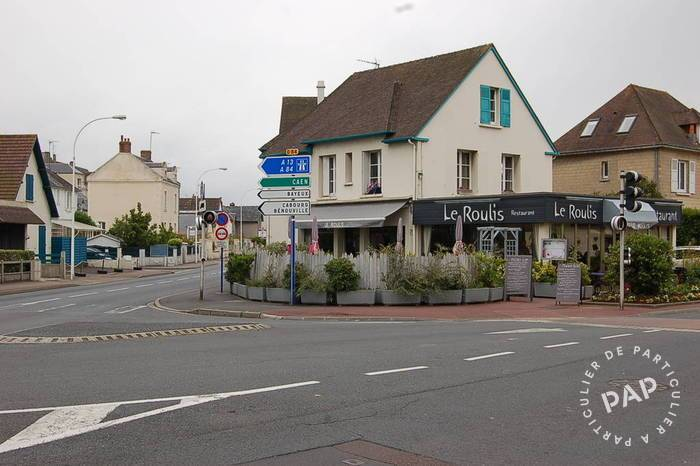 Vente Fonds de commerce Ouistreham (14150)