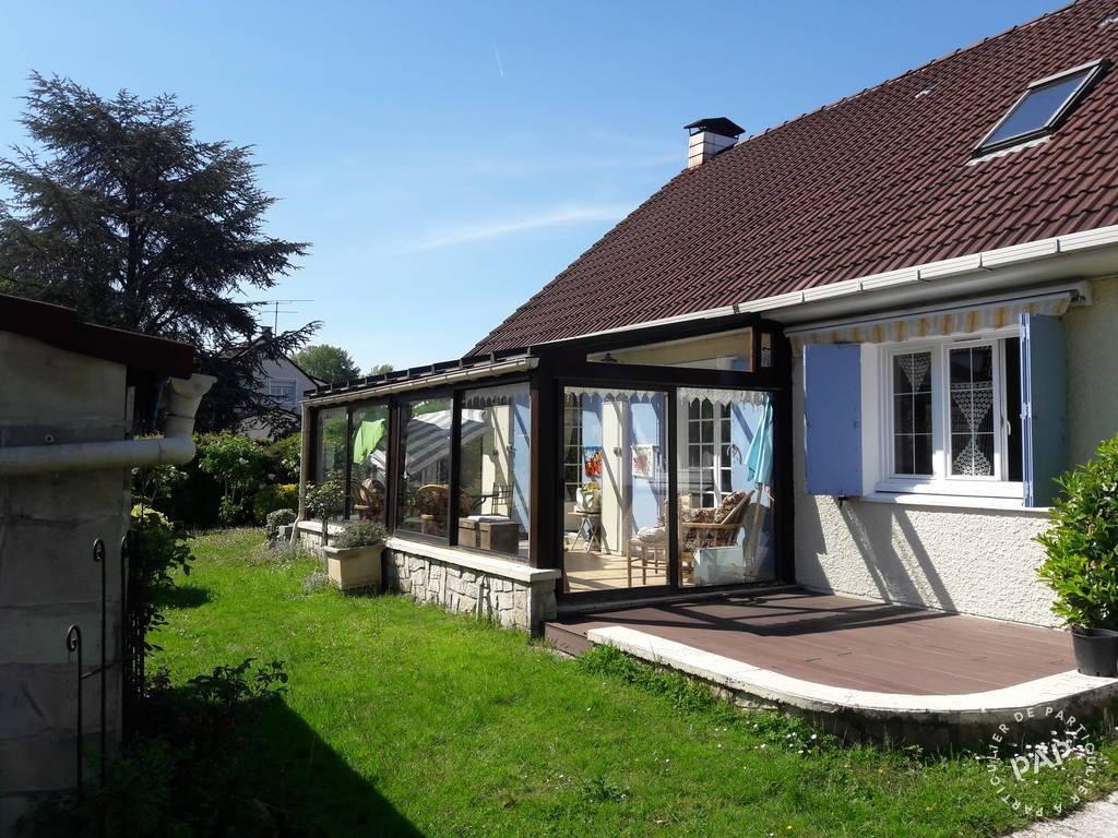 Vente Maison Croissy-Beaubourg (77183)