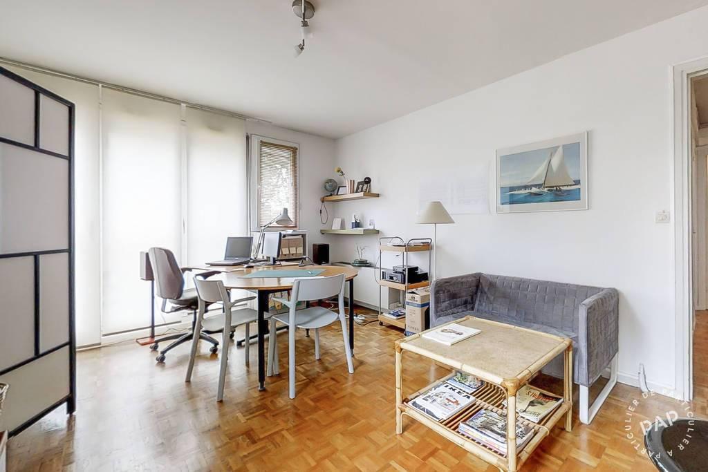 Vente Appartement Villiers-Sur-Orge (91700)