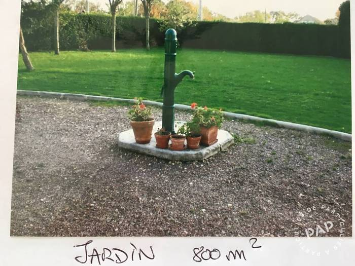 Location Maison Mery-Corbon (14370)