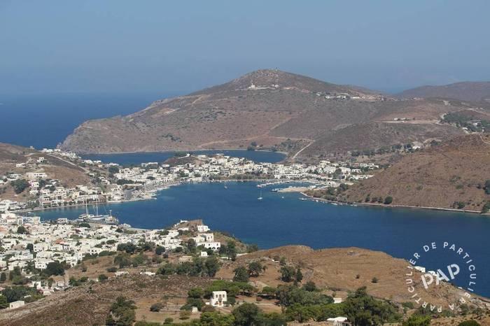 Vente et location Fonds de commerce Hôtel En Grèce