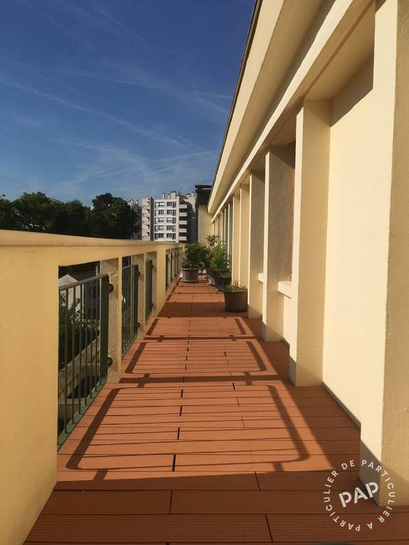 Vente Appartement Le Plessis-Bouchard (95130)