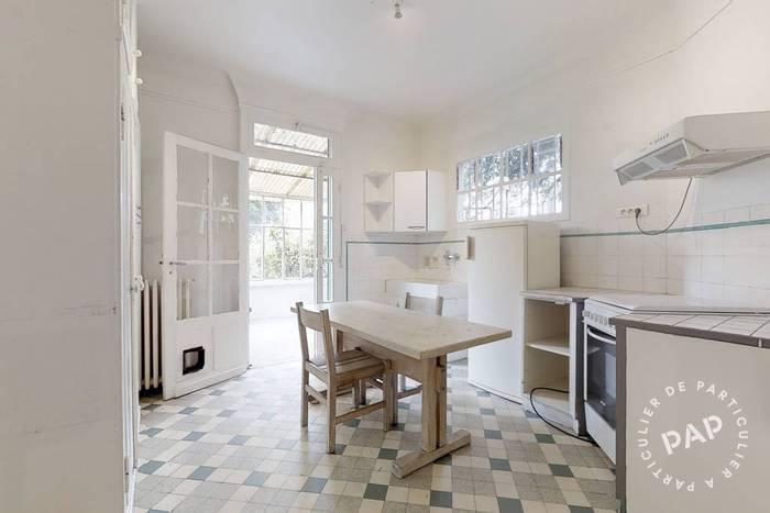 Vente Maison Beauchamp (95250)