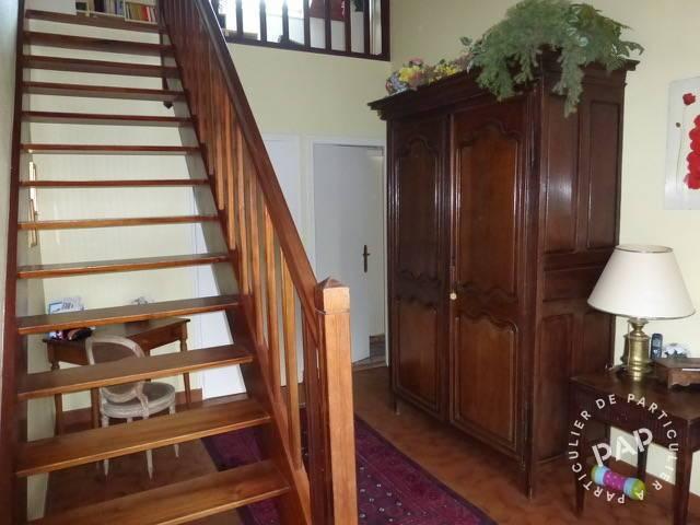 Vente Maison Apremont (60300)