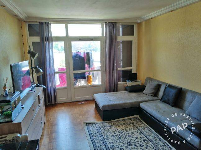Location Appartement Ermont (95120)