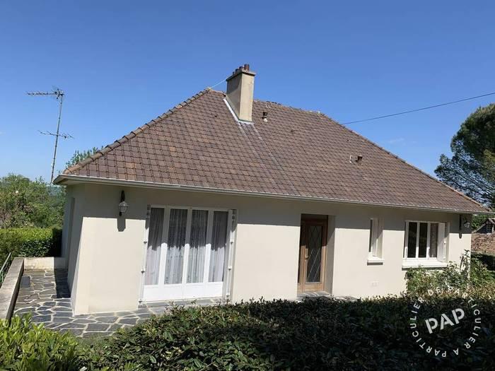Vente Maison Villers-Sur-Le-Roule (27940)