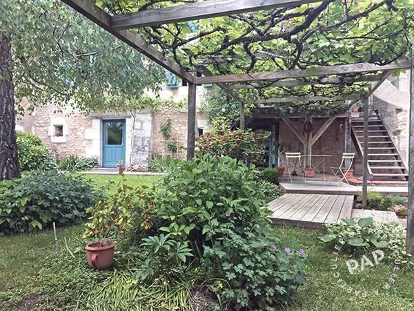 Vente Maison Saint-Leon-Sur-L'isle (24110)