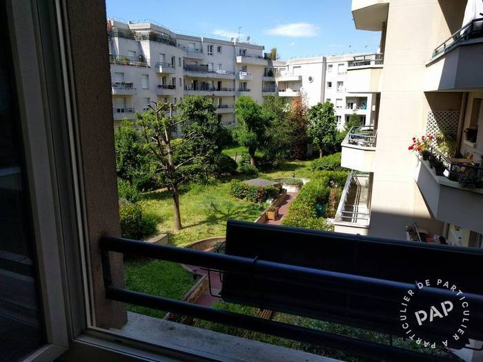 Vente Appartement Asnieres-Sur-Seine (92600)