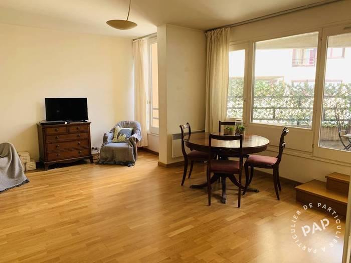 Vente Appartement Vanves