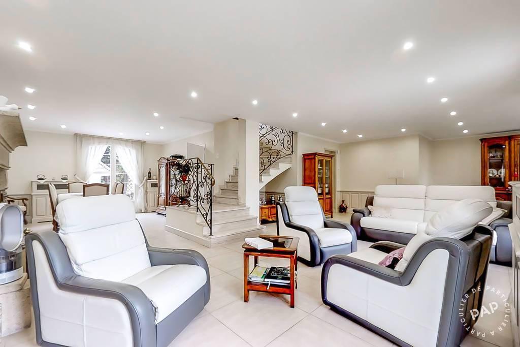 Vente Maison Le Plessis-Trevise (94420)