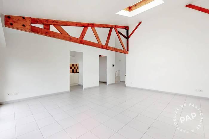 Vente Appartement Clamart (92140)