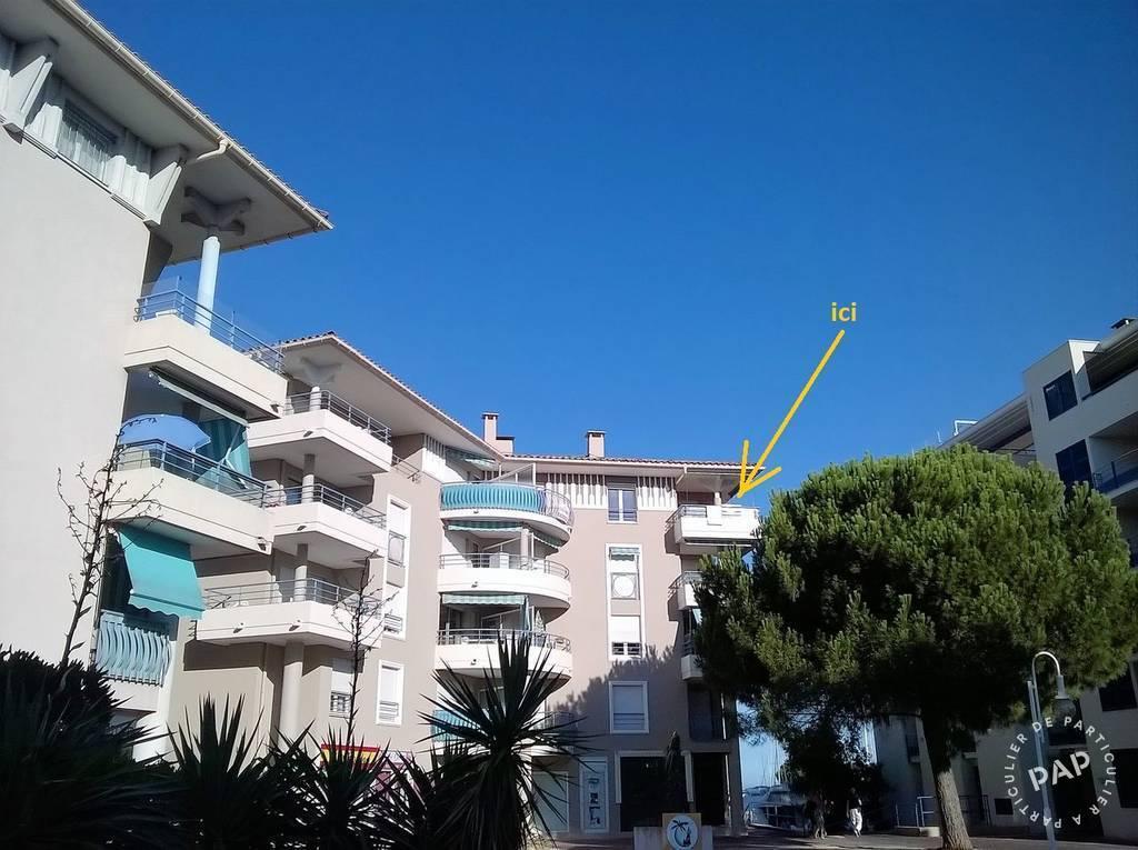 Vente Appartement Port Fréjus