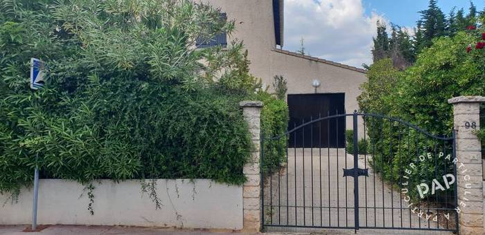 Vente Maison Montpellier (34)