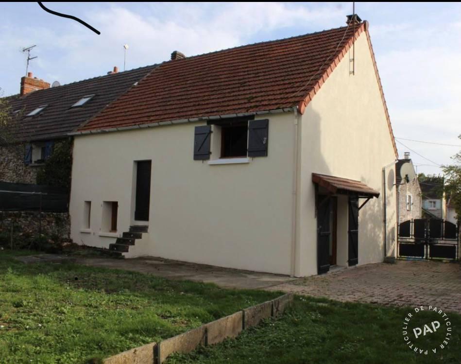 Vente Maison Boissy-Le-Chatel (77169)