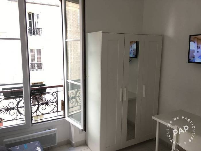 Vente Appartement Paris 11E