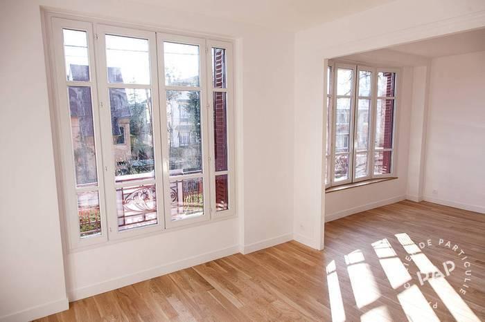 Location Appartement 3 Pièces 73 M² Chatou 78400 73 M² 1660