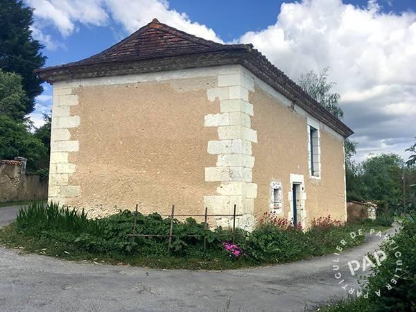 Vente Maison