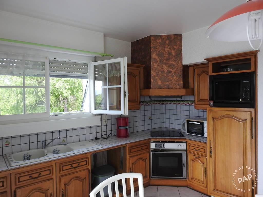 Vente immobilier 185.000€ Saint-Die-Des-Vosges (88100)