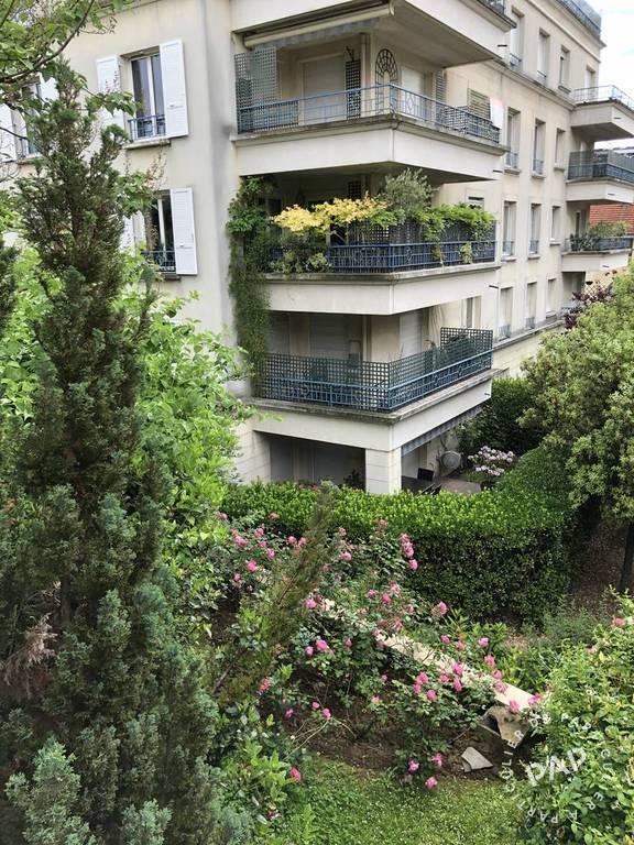 Vente immobilier 550.000€ Nogent-Sur-Marne (94130)